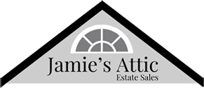 Jamies Attic Estate Sales logo